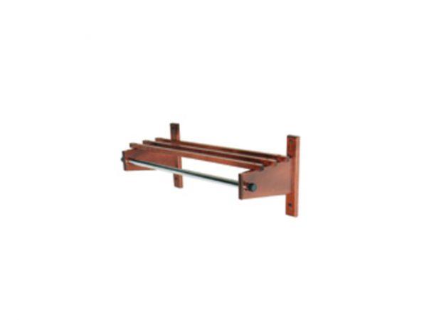 Coat Rack-Wood