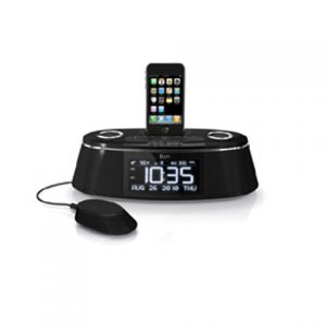 I-Pod Dock Clock Radio