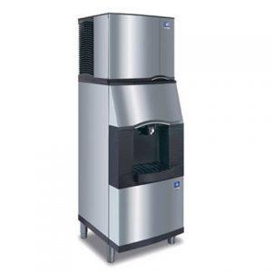 Ice Machine-Manitowac