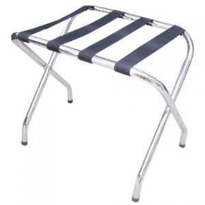 Luggage Bench-Steel