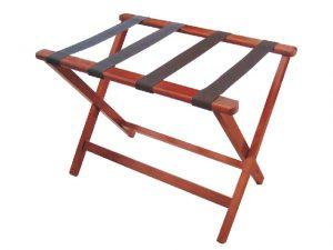 Luggage Bench-Wood