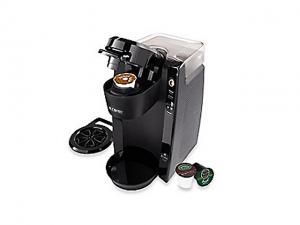 Singal Cup Coffee Maker