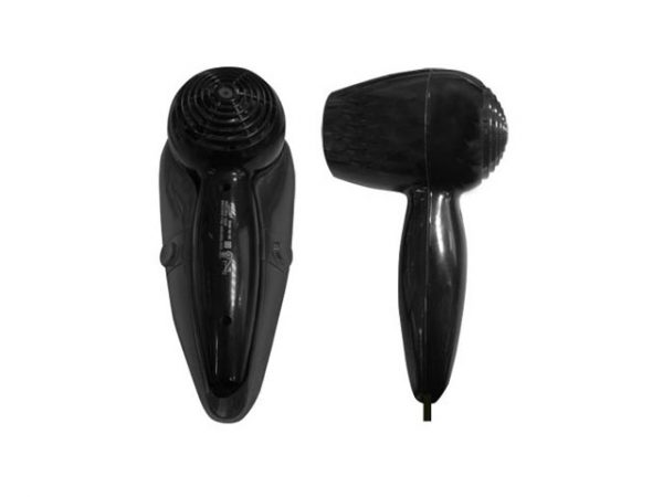 Wall Mount Hair Dryer