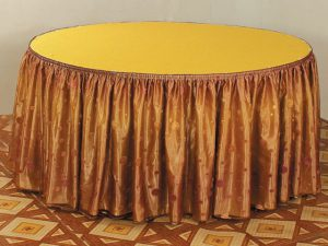 Chair Table Covers